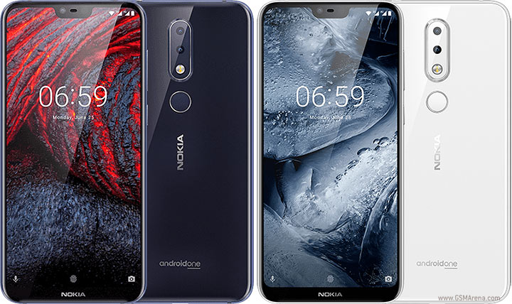 Jammer line magazine | Nokia 6.1 'pure' Android phone comes to Amazon, Best Buy for $269