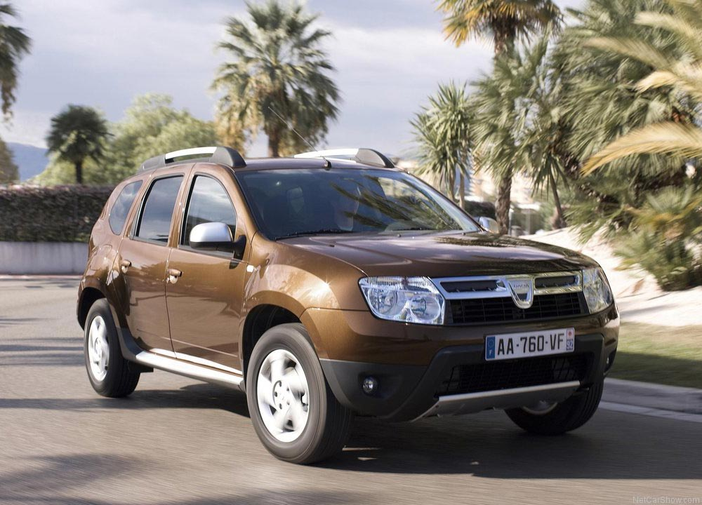 dacia duster 1 5 l dci ambiance 4 2. Black Bedroom Furniture Sets. Home Design Ideas