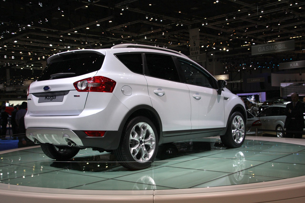 Image Result For Ford Kuga Awd For Sale
