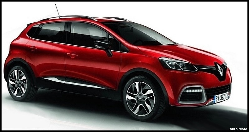 renault captur explore 1 5 l dci 90 edc. Black Bedroom Furniture Sets. Home Design Ideas