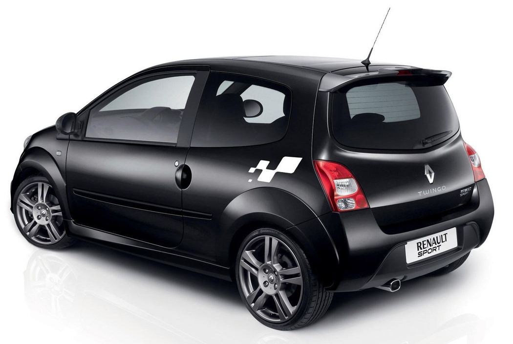 renault twingo authentique 1 2 l. Black Bedroom Furniture Sets. Home Design Ideas