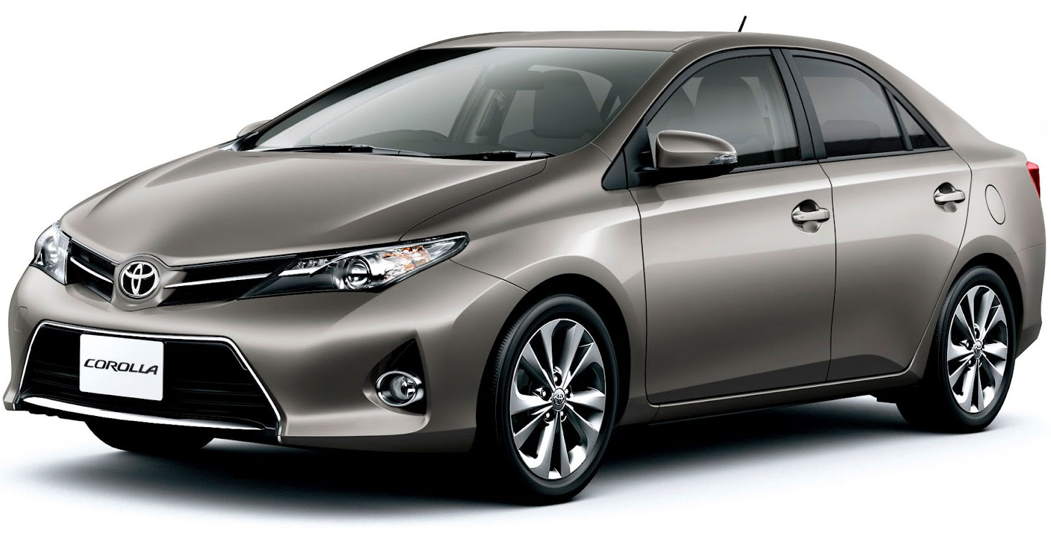 Toyota Corolla 2016 2017 2018 Best Cars Reviews