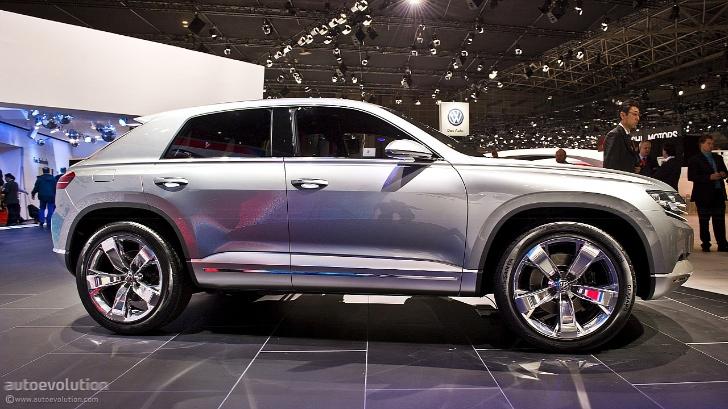 Volkswagen Tiguan Trendline 4×2 2.0 TDI | 269 000 DH