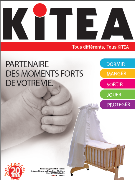 Kitea maroc catalogue bebe 2013 promotion au maroc for Mobilia 2018 maroc