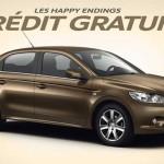 Promotion Peugeot Maroc