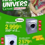 Catalogue lavage electroplanet avril 2014