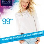 catalogue-kiabi-Maroc-collection PRINTEMPS -ÉTÉ -2014