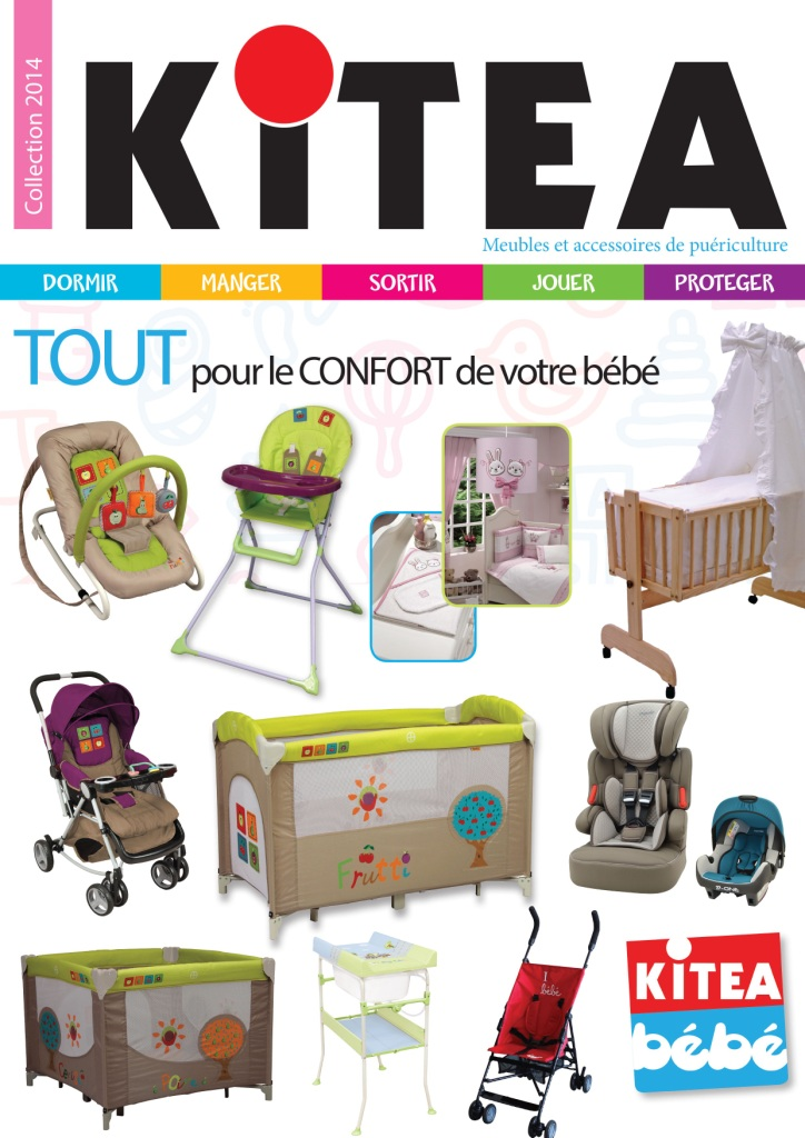 catalogue kitea b b collection 2014 promotion au maroc. Black Bedroom Furniture Sets. Home Design Ideas