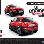promotion-nissan- juke- diesel  neuve-au-maroc-2014
