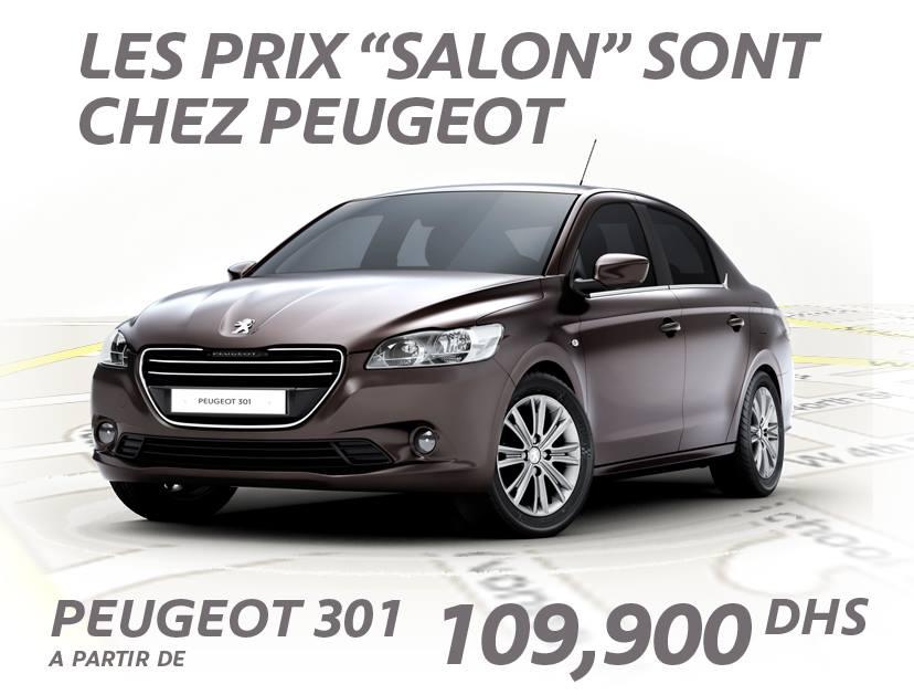 promo_expoauto2014-peugeot-301-Maroc-auris