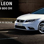 SEAT-Leon-maroc-neuve-promotion-2014