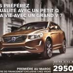 Volvo-XC60-Neuve-Maroc-2014