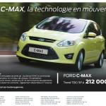 ford-c-max-neuve-maroc-prix-2014