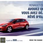 renault-clio-Maroc-neuve-2014