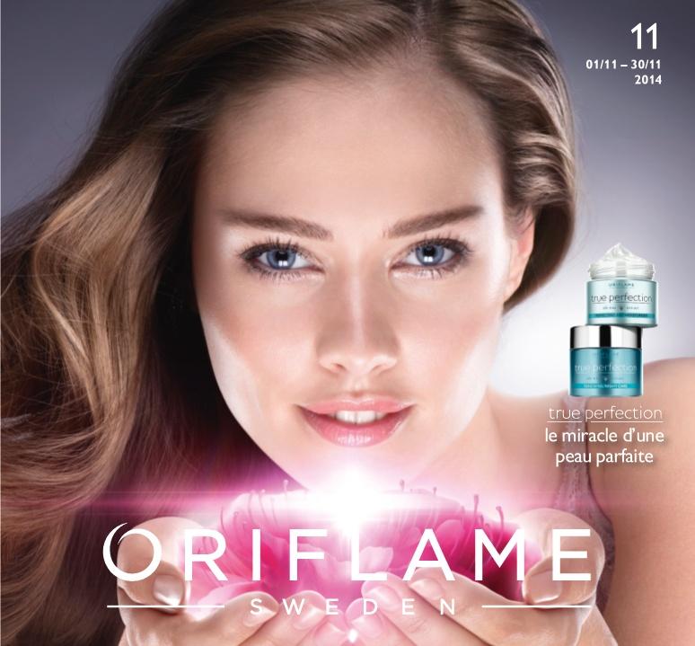 Oriflame Maroc Catalogue Novembre 2014 Promotion Au Maroc