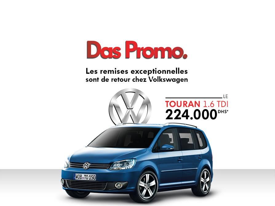 volkswagen promotion et offres des volkswagen au maroc. Black Bedroom Furniture Sets. Home Design Ideas
