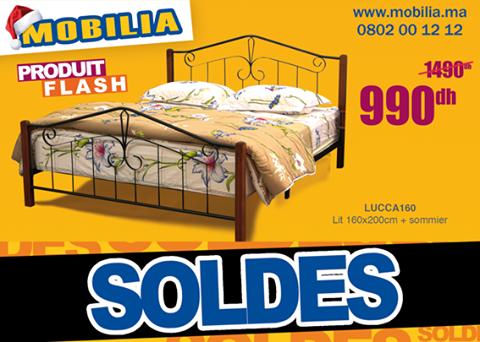 Catalogue mobilia - brochure & dépliant