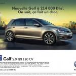 volkswagen-golf-neuve-maroc-2015