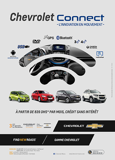 Chevrolet-maroc-2015