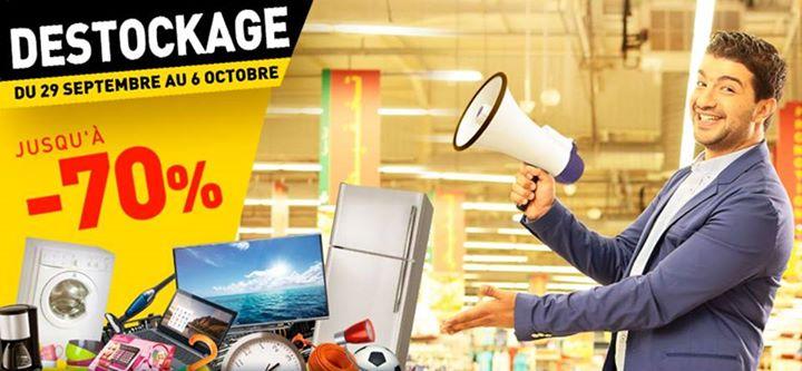 Destockage-marjane-Octobre-2015