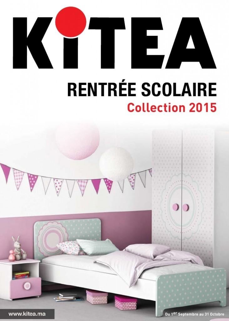 catalogue kitea maroc de la rentr e scolaire 2015 promotion au maroc. Black Bedroom Furniture Sets. Home Design Ideas