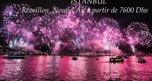 ISTANBUL-partir-Maroc-2016
