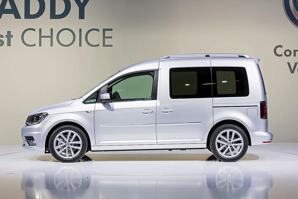 nouveau volkswagen caddy maroc offre exceptionnelle prix partir de 179 000 dh promotion au maroc. Black Bedroom Furniture Sets. Home Design Ideas