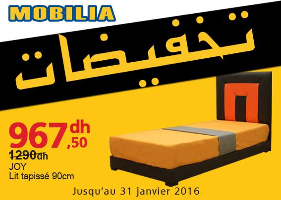 soldes de fin d ann e et de l hiver chez mobilia maroc du