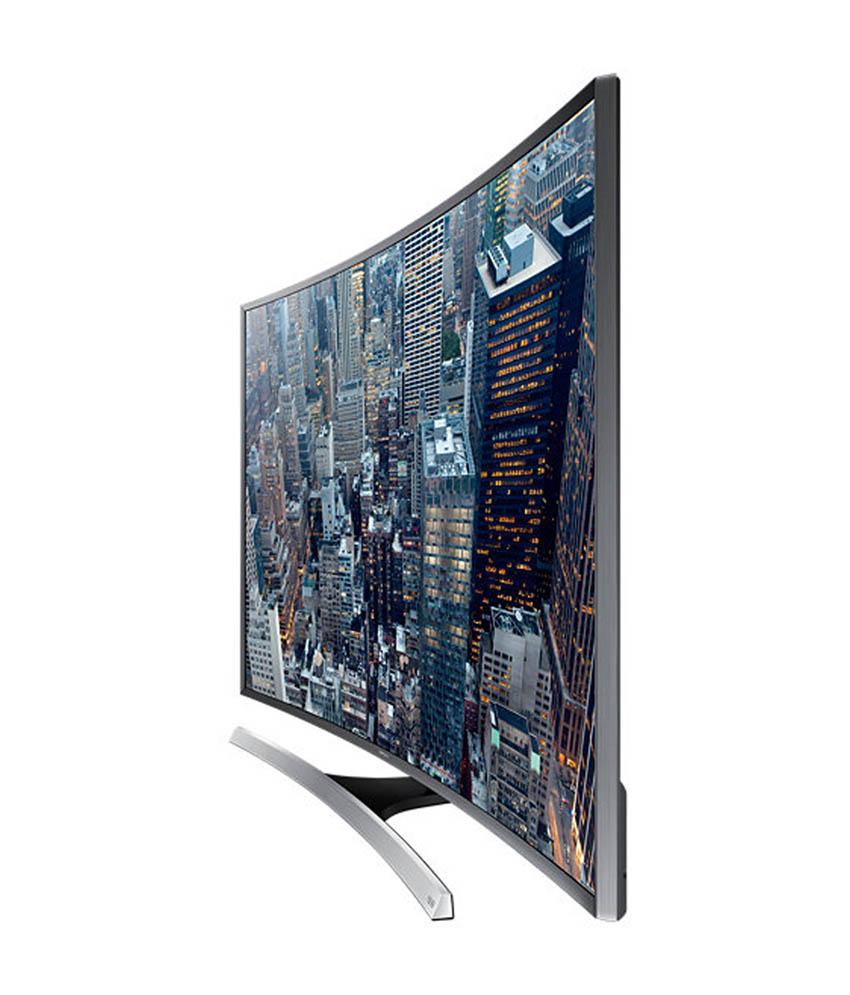 offre exceptionnelle tv led smart curved samsung 48. Black Bedroom Furniture Sets. Home Design Ideas