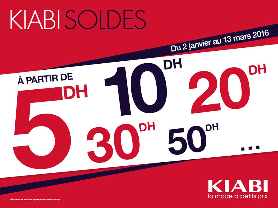 decouvrez les soldes chez kiabi jusqua  sur des centaines darticles
