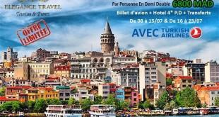 ISTANBUL-partir-Maroc-ete-2016