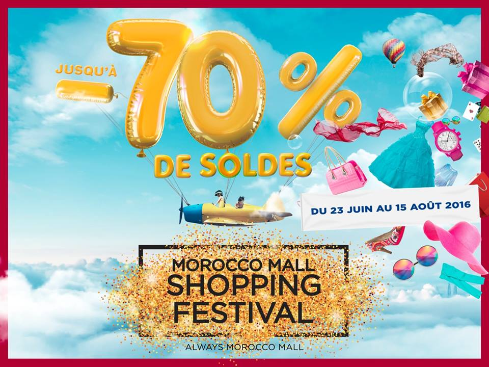 Morocco-Mall-promotion-festival-juin-aout-2016