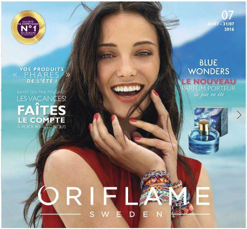 Catalogue-Oriflame-promotion-au-maroc-juillet-2016