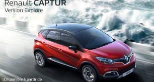 renault-captur-VOITURE-neuve-2016-maroc