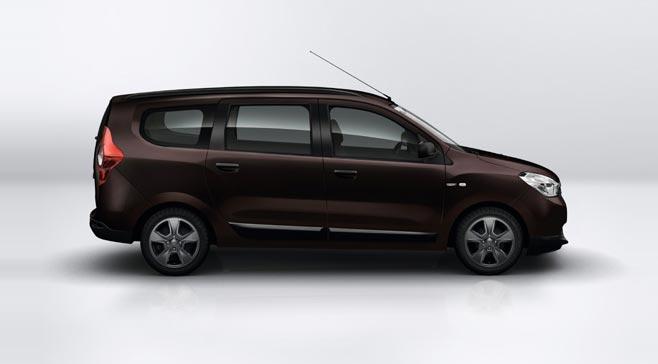 Dacia lodgy maroc promotion prix partir de 147 900 dh for Mobilia 2017 maroc