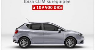 seat-ibiza-maroc-promotion-voiture-neuve-2017
