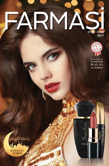 Catalogue promotionnel farmasi maroc juin ramadan 2017 for Mobilia 2017 maroc