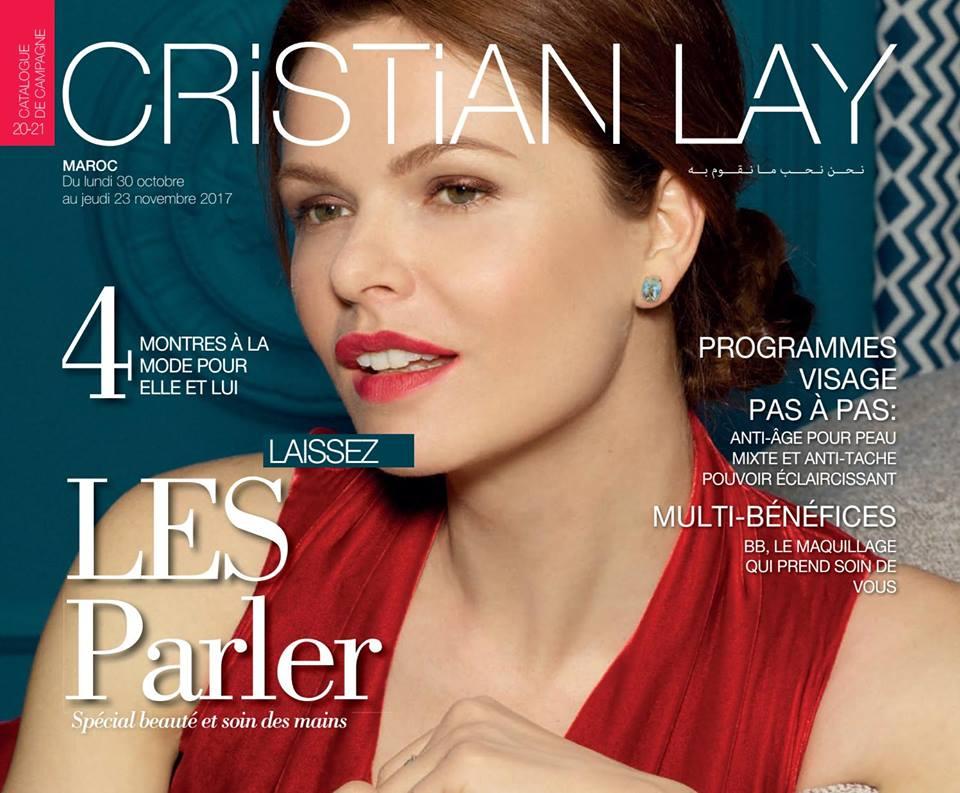 Cristian Lay Novembre