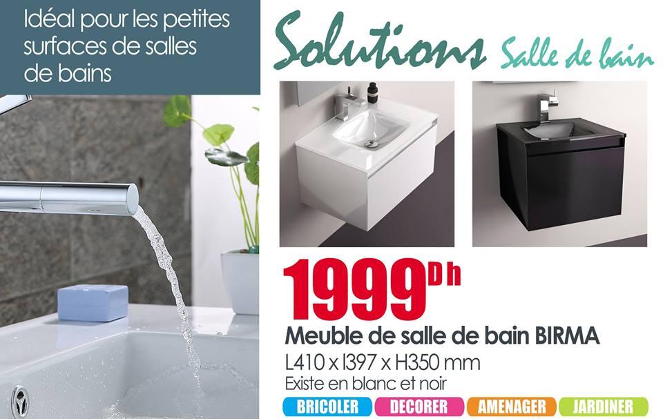 Offres sp cial mr bricolage catalogue promotionnel promotion au maroc - Mr bricolage salle de bain catalogue ...