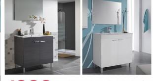 meuble salle de bain bricoma maroc