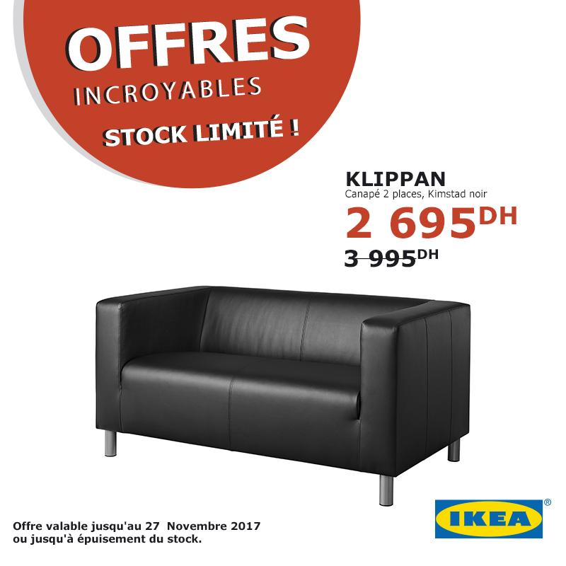 catalogue promotionnel ikea maroc jusqu au 27 novembre 2017 promotion au maroc page 4. Black Bedroom Furniture Sets. Home Design Ideas