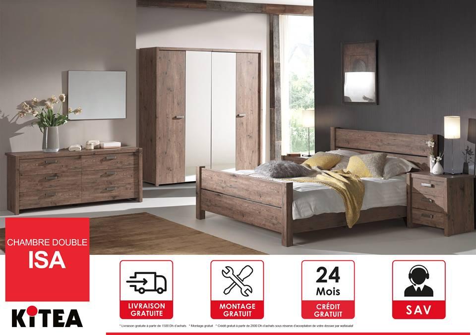 Kitea maroc promotion chambre isa 2017 promotion au maroc for Mobilia 2018 maroc