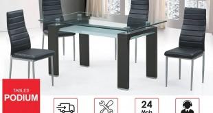 Kitea Table