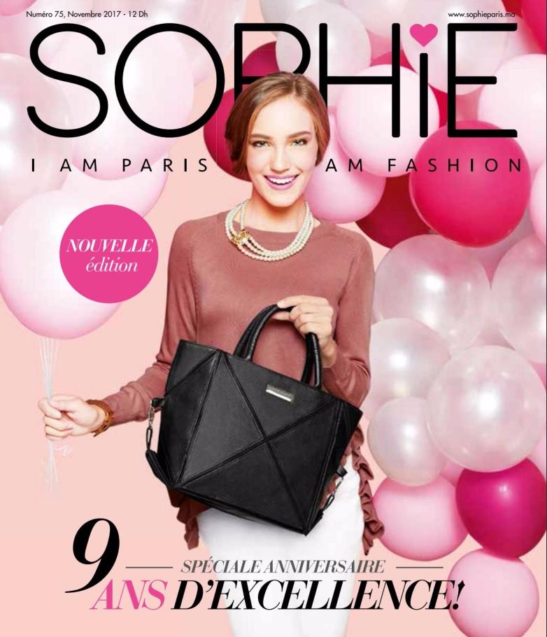 Sophie-paris-maroc-catalogue-decembre-2017