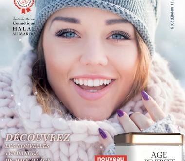 Catalogue farmasi maroc promotionnel janvier 2018 for Mobilia kenitra