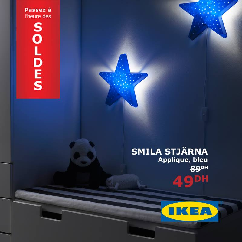 Catalogue Promotionnel Ikea Maroc Jusqu Au 6 Janvier 2018