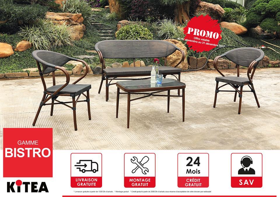 Kitea maroc promotion gamme melo promotion au maroc for Mobilia 2017 maroc