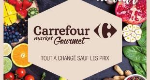Carrefour Market Gourmant