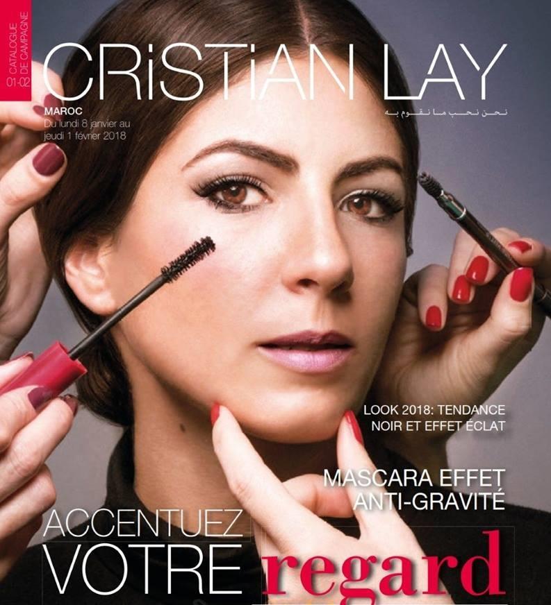 Cristian lay janvier
