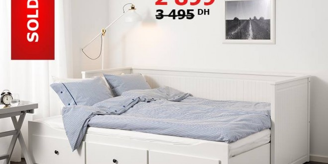 ikea maroc promotion jusqu au 1 mai 2018 promotion au maroc. Black Bedroom Furniture Sets. Home Design Ideas